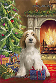 Marcello, CHRISTMAS ANIMALS, WEIHNACHTEN TIERE, NAVIDAD ANIMALES, paintings+++++,ITMCXM1376,#xa#