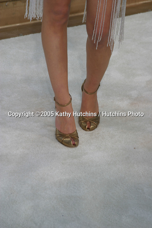 Hilary Duff.MTV Video Music Awards.American Airlines Arena.Miami, FL.August  28, 2005.©2005 Kathy Hutchins / Hutchins Photo....