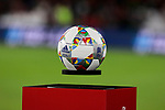 Detail of the ball during UEFA Nations League 2019 match between Spain and England at Benito Villamarin stadium in Sevilla, Spain. October 15, 2018. (ALTERPHOTOS/A. Perez Meca)