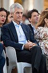 Adolfo Suarez Iliana in the presentation of the Partido Popular program<br />  October 13, 2019. <br /> (ALTERPHOTOS/David Jar)