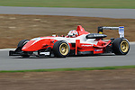 Jay Bridger - Litespeed F3 Dallara F308 Mercedes HWA
