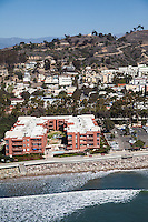 Paseo De Playa Condos at Ventura Beach California