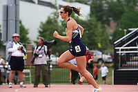2009 NCAA National Track & Field Championships.Geena Gall