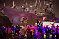The Food Trust - Night Market Navy Yard