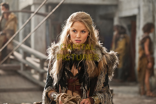 Ellen Hollman <br /> in Spartacus: War of the Damned<br /> (Spartacus: Blood and Sand)<br /> *Filmstill - Editorial Use Only*<br /> CAP/FB<br /> Image supplied by Capital Pictures