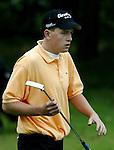 MOLENSCHOT - Pieter Bijnen. Voorjaarswedstrijd golf 2003 op GC Toxandria. . COPYRIGHT KOEN SUYK