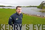 Oliver Kirwin of Elite events organiser of the Killarney Marathon.