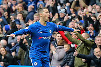 Chelsea v Newcastle United - 02.12.2017