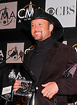 Tim McGraw - Single Of the Year Award.at the 38th CMA (Country Music Association) in Nashville, Nov 9th, 2004. Photos by Chris Walter.