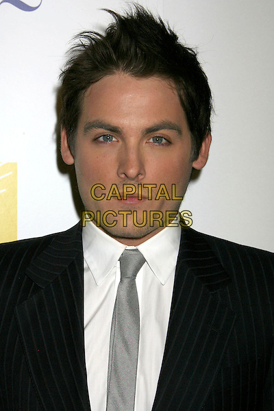 KEVIN ZEGERS .Hollywood Life's 5th Annual Hollywood Style Awards held at the Pacific Design Center, West Hollywood, California, USA, 12 October 2008..portrait headshot silver tie grey gray .CAP/ADM/MJ.©Michael Jade/Admedia/Capital Pictures
