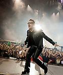 U2 - 2010.12.1