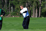 Andy Garcia at Spyglass Hill GC