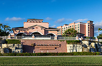 Caribe Royale Suites and Convention Center, Orlando, Florida, USA.