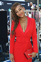 LOS ANGELES, CA - JUNE 23: Meagan Good at the 2019 BET Awards at the Microsoft Theater in Los Angeles on June 23, 2019. Credit: Walik Goshorn/MediaPunch