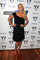 """Mary Carey<br /> on the set of """"Politically Naughty With Mary Carey"""" featuring Adam Marcus and Heather Chadwell, TradioV Studios, Los Angeles, CA 05-05-14<br /> David Edwards/DailyCeleb.Com 818-249-4998"""