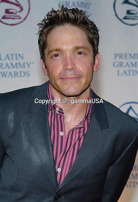 Dave Koz arriving at the Grammy's Person of the Year Tribute to Carlos Santana at the Century Plaza in Los Angeles. August 30, 2004.