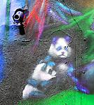 Panda Alley