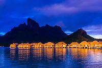 French Polynesia-Bora Bora-Four Seasons Resort