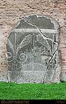 Baths of Caracalla Mosaic West Palaestra (Greek Wrestling Room) Aventine Hill Rome