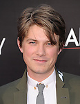 Taylor Hanson of HANSON at The Warner Bros. Pictures' L.A Premiere of  THE HANGOVER: PART III held at The Westwood Village Theater  in Westwood, California on May 20,2013                                                                   Copyright 2013 © Hollywood Press Agency
