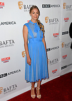 Yvonne Strahovski at the BAFTA Los Angeles BBC America TV Tea Party 2017 at The Beverly Hilton Hotel, Beverly Hills, USA 16 September  2017<br /> Picture: Paul Smith/Featureflash/SilverHub 0208 004 5359 sales@silverhubmedia.com