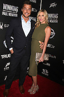 Chris Soules, Whitney Bischoff<br />
