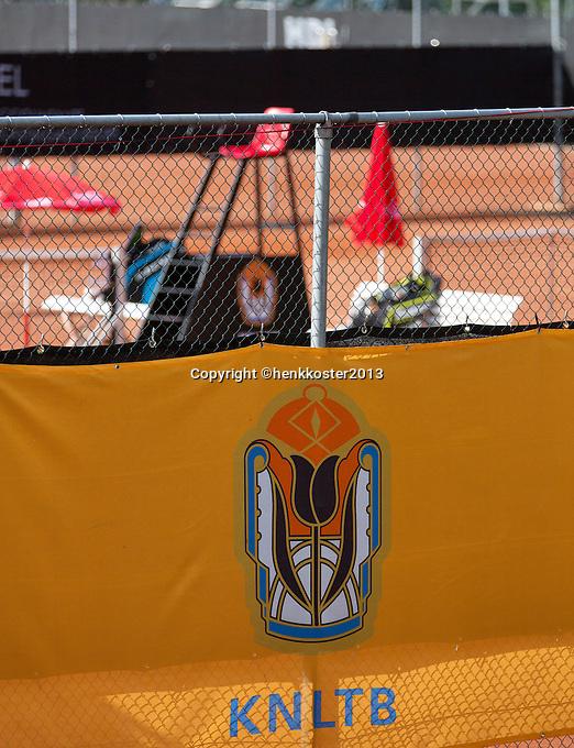 08-08-13, Netherlands, Rotterdam,  TV Victoria, Tennis, NJK 2013, National Junior Tennis Championships 2013, Athmosphere<br /> <br /> <br /> Photo: Henk Koster