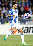 CD Leganes' Samuel Garcia during La Liga match. April 5,2017. (ALTERPHOTOS/Acero)