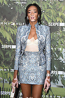 Winnie Harlow<br /> arrives for the Serpentine Gallery Summer Party 2016, Hyde Park, London.<br /> <br /> <br /> ©Ash Knotek  D3138  06/07/2016