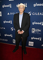 13 April 2018 - Beverly Hills, California - Norman Lear. 29th Annual GLAAD Media Awards at The Beverly Hilton Hotel. <br /> CAP/ADM/FS<br /> &copy;FS/ADM/Capital Pictures