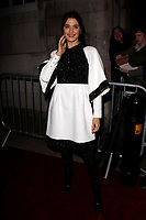 LONDON, ENGLAND - FEBRUARY 09 :  Rachel Weisz arrives at the Charles Finch and Chanel pre-BAFTA party at Loulou's on February 09, 2019 in London, England.<br /> CAP/AH<br /> &copy;Adam Houghton/Capital Pictures