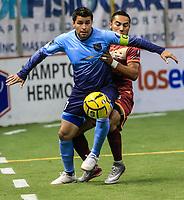 Soles vs SanDiego SemifinalMASL2017