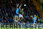 Adrian Spillane Kerry in action against   Dublin during the Allianz Football League Division 1 Round 3 match between Kerry and Dublin at Austin Stack Park in Tralee, Kerry on Saturday night.