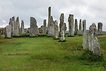 Scotland: Callanish Stone Circle