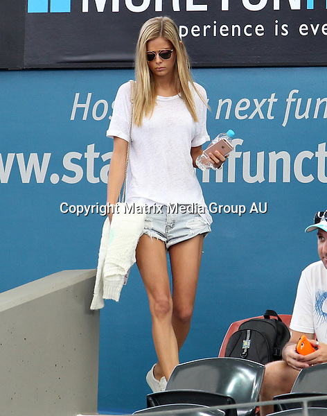 9 JANUARY 2016 BRISBANE AUSTRALIA<br />