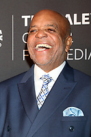 "LOS ANGELES - OCT 25:  Berry Gordy at ""The Paley Honors: A Gala Tribute to Music on Television"" at the Beverly Wilshire Hotel on October 25, 2018 in Beverly Hills, CA"