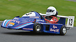 MSA British Superkart Grand Prix