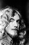 Led Zeppelin 1971 Robert Plant