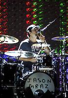 Jason Mraz Live