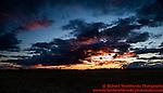 Sunset - Harpenden  23rd August 2015  <br /> <br /> Photo:  - Richard Washbrooke Photography