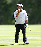 Alexander Levy - PGA European Tour Golf at Wentworth, Surrey 25/05/14 - MANDATORY CREDIT: Rob Newell/TGSPHOTO - Self billing applies where appropriate - 0845 094 6026 - contact@tgsphoto.co.uk - NO UNPAID USE