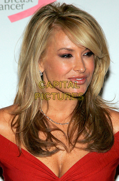 "ANASTACIA.The Breast Cancer Research Foundation Presents ""The Very Hot Pink Party"" at the Waldorf-Astoria, New York, NY, USA. .April 10th, 2006.Photo: Jackson Lee/AdMedia/Capital Pictures.Ref: JL/ADM.headshot portrait cleavage.www.capitalpictures.com.sales@capitalpictures.com.© Capital Pictures."