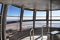 Palm Springs Aerial Tramway Tram Car Interior