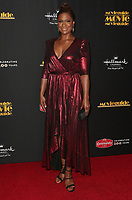08 February 2019 - Hollywood, California - Kimrie Lewis-Davis. 27th Annual Movieguide Awards Gala held at the Universal Hilton Hotel. Photo Credit: Faye Sadou/AdMedia