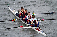 Crew: 306  Norwich Sch  Event: J16 Fours<br /> <br /> Schools' Head of the River 2017<br /> <br /> To purchase this photo, or to see pricing information for Prints and Downloads, click the blue 'Add to Cart' button at the top-right of the page.