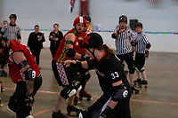 105 Mohawk Valley vs Harm City Havoc