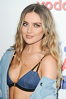 Perri Edwards, Little Mix<br /> at the Capital Radio Summertime Ball 2016, Wembley Arena, London.<br /> <br /> <br /> ©Ash Knotek  D3132  11/06/2016