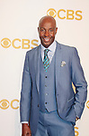 Jerry Rice - San Francisco 49ers - CBS PrimeTime 2015-2016 Upfronts Lincoln Center, New York City, New York on May 13, 2015 (Photos by Sue Coflin/Max Photos)