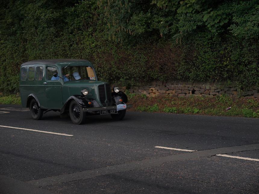 Bradford Jowett Utility Vehicle - 1952