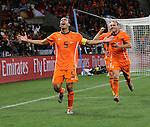 060710 Uruguay v Netherlands semi final